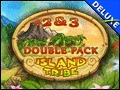 Double Pack Island Tribe 2 and 3