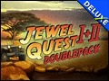 Double Pack Jewel Quest 1 & 2