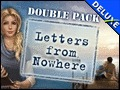 Double Pack Letters from Nowhere