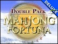 Double Pack Mahjong Fortuna Deluxe