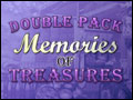 Double Pack Memories of Treasures