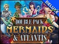 Double Pack Mermaids and Atlantis