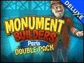 Double Pack Monument Builders Paris