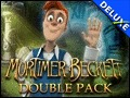 Double Pack Mortimer Beckett
