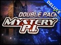 Double Pack Mystery P.I. London Vegas