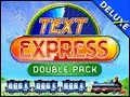 Double Pack Text Express