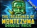 Double Pack Treasures of Montezuma 2 & 3