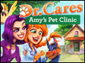 Dr. Cares - Amy's Pet Clinic Deluxe
