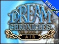 Dream Chronicles 4 - The Book of Air