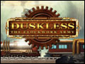 Duskless - The Clockwork Army Deluxe