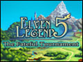 Elven Legend 5 - The Fateful Tournament Deluxe