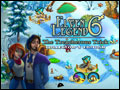 Elven Legend 6 - The Treacherous Trick Deluxe
