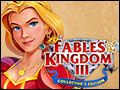 Fables of the Kingdom III Deluxe