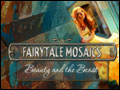 Fairytale Mosaics Beauty And The Beast Deluxe