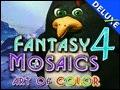 Fantasy Mosaics 4 - Art of Color