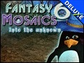 Fantasy Mosaics 6  Into the Unknown