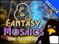 Fantasy Mosaics 8 - New Adventure