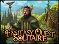 Fantasy Quest Solitaire Deluxe