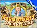 Farm Frenzy - Ancient Rome