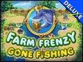 Farm Frenzy - Gone Fishing!