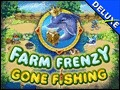 Farm Frenzy - Gone Fishing!