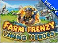 Farm Frenzy - Viking Heroes