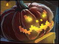 Fill and Cross - Trick or Treat 3 Deluxe
