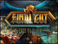Final Cut - Fade to Black Deluxe