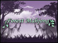 Forest Mahjong Deluxe