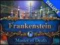 Frankenstein - Master of Death Deluxe