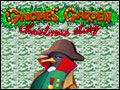 Gnomes Garden Christmas Story Deluxe