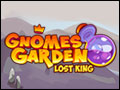 Gnomes Garden - Lost King Deluxe