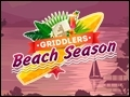 Griddlers Beach Season Deluxe
