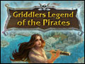 Griddlers Legend Of The Pirates Deluxe