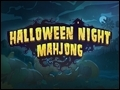 Halloween Night Mahjong Deluxe