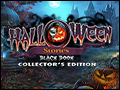Halloween Stories - Black Book Deluxe