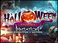 Halloween Stories - Invitation Deluxe