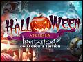 Halloween Stories - Invitation Deluxe