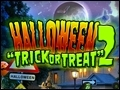 Halloween - Trick or Treat 2 Deluxe