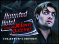 Haunted Hotel - The Axiom Butcher Deluxe