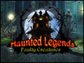 Haunted Legends - Faulty Creatures Deluxe