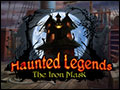 Haunted Legends - The Iron Mask Deluxe