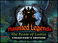 Haunted Legends - The Scars of Lamia Deluxe