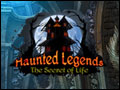 Haunted Legends - The Secret of Life Deluxe
