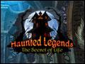 Haunted Legends - The Secret of Life Deluxe