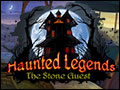 Haunted Legends - The Stone Guest Deluxe