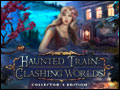 Haunted Train - Clashing Worlds Deluxe