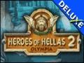 Heroes of Hellas 2 - Olympia