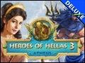 Heroes of Hellas 3 - Athens