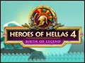 Heroes of Hellas 4 - Birth of Legend Deluxe